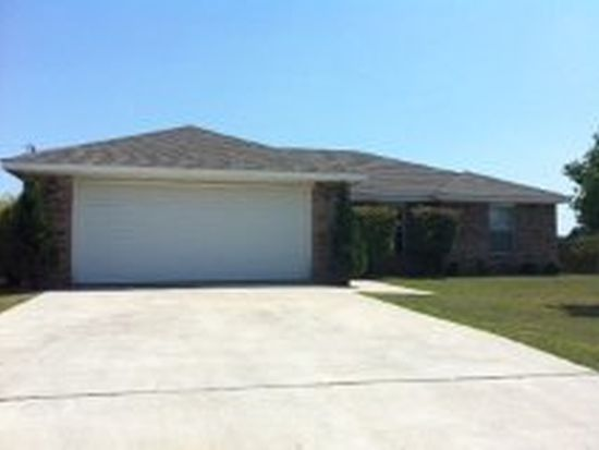 910 Turkey Creek Ct, Bridgeport, TX 76426