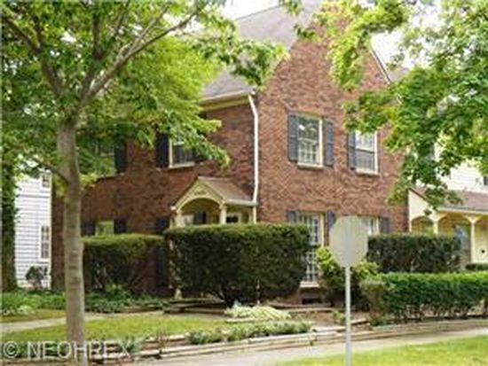 18406 Newell Rd, Shaker Heights, OH 44122