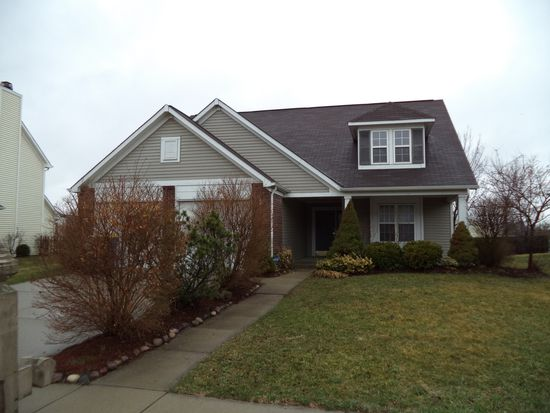 5012 Cowan Lake Dr, Indianapolis, IN 46235