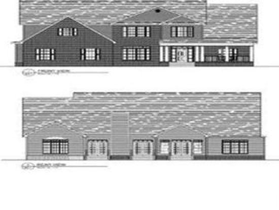 397 Collins Grant Ct, Yardley, PA 19067