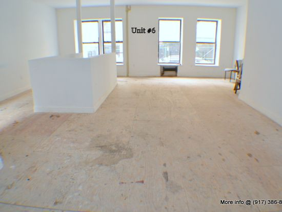 560 W 144th St APT 6, New York, NY 10031