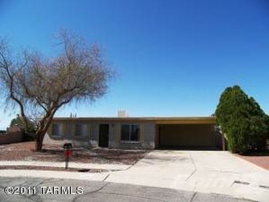 1942 S Sunburst Dr, Tucson, AZ 85748