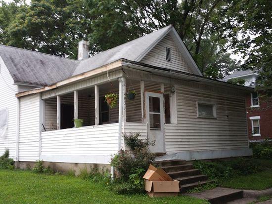931 S 8th St, Terre Haute, IN 47807
