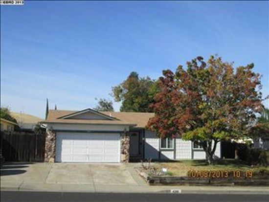 4391 San Miguel Cir, Pittsburg, CA 94565
