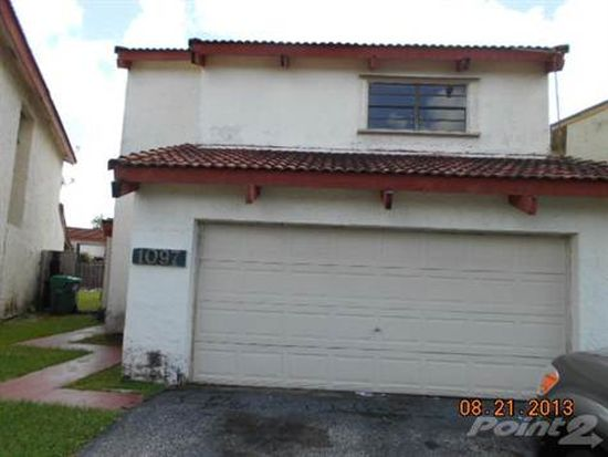 1097 SW 135th Ct, Miami, FL 33184