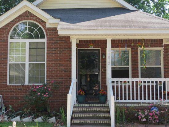 1012 Carrie St, Augusta, GA 30901