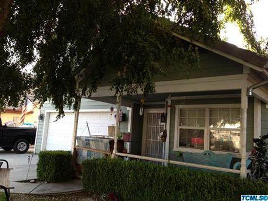 827 S Pinkham St, Visalia, CA 93292