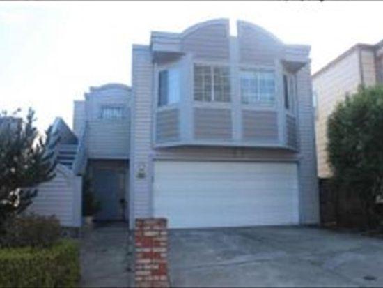 839 Saint Francis Blvd, Daly City, CA 94015