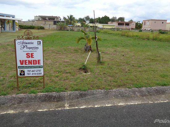 Mansiones De, Aguadilla, PR 00605