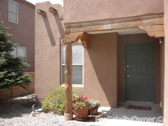 7135 Brindisi Pl NW, Albuquerque, NM 87114