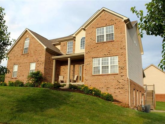 4400 Whitfield Cir, Lexington, KY 40515