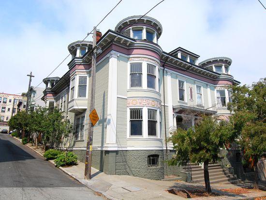 427 Buchanan St, San Francisco, CA 94102