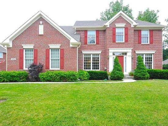 7243 Rooses Way, Indianapolis, IN 46217