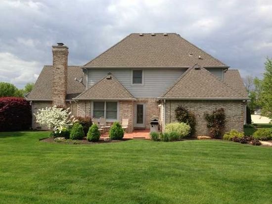 5450 S Country Manor Ln, Anderson, IN 46013
