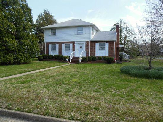 9209 Crystalwood Ln, Richmond, VA 23294