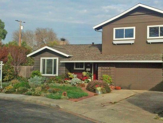 2773 Crosby Ct, Santa Clara, CA 95051