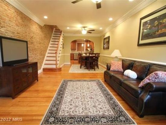 3025 Eastern Ave, Baltimore, MD 21224