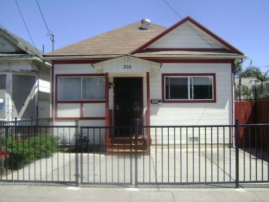 326 20th St, Richmond, CA 94801