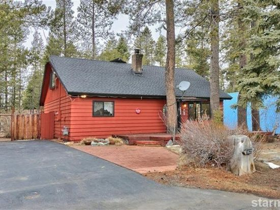 1622 Choctaw St, South Lake Tahoe, CA 96150