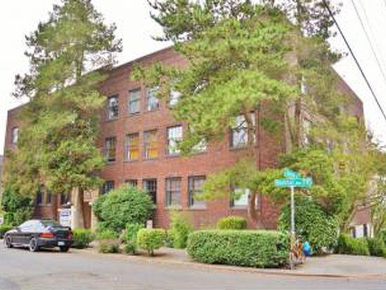 321 Boylston Ave E APT 406, Seattle, WA 98102