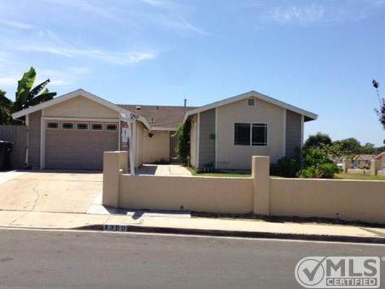 1360 Piedra St, San Diego, CA 92154