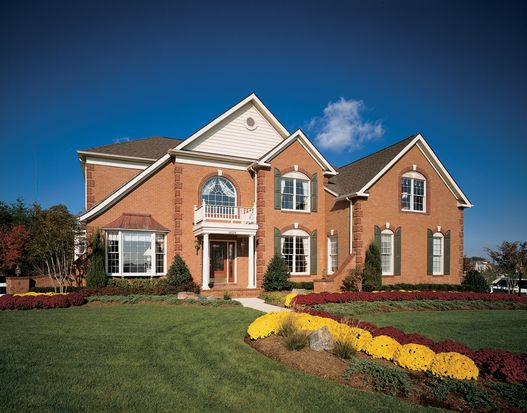 Hopewell - Ridings at Cream Ridge by Toll Brothers