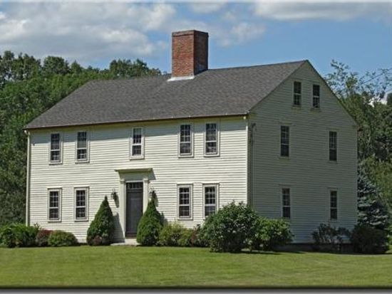 239 High Plain Rd, Andover, MA 01810