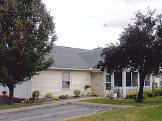705 Villa Dr, Ontario, OH 44906