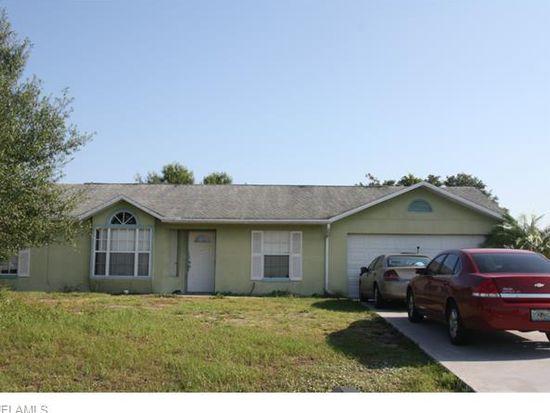 4318 13th St W, Lehigh Acres, FL 33971