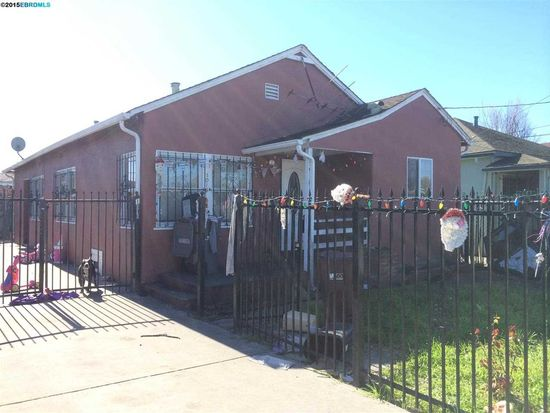 1016 71st Ave, Oakland, CA 94621