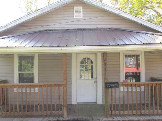 214 Clyde St, Beckley, WV 25801