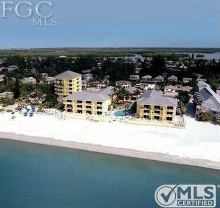 5560 Estero Blvd # 257, Fort Myers Beach, FL 33931