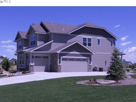 7108 Housmer Park Dr, Fort Collins, CO 80525