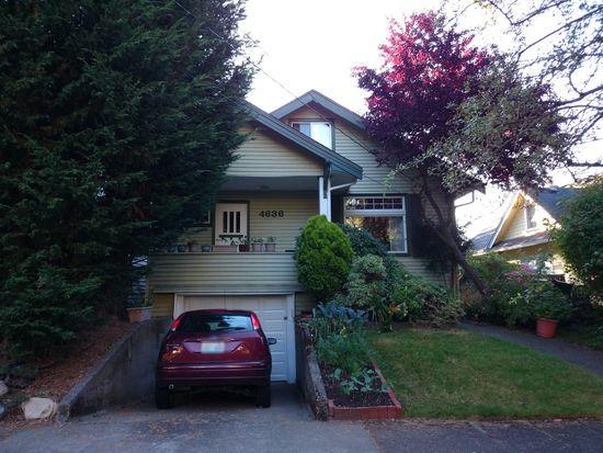 4636 Eastern Ave N, Seattle, WA 98103