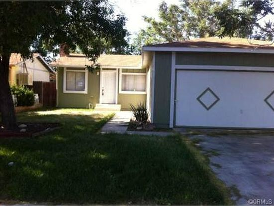 2334 Rosewood Ave, Lancaster, CA 93535