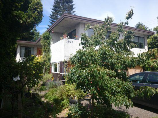 1704 NW 62nd St, Seattle, WA 98107