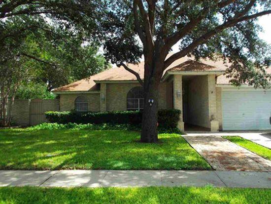 1321 Larry Ln, Laredo, TX 78045