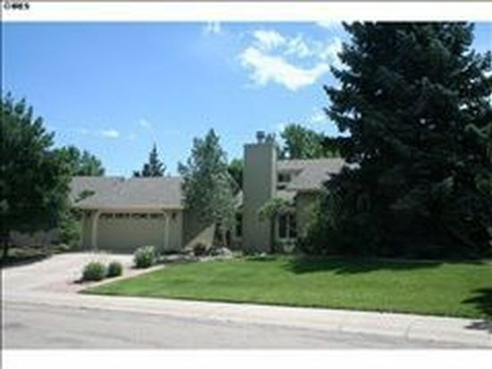 513 Skysail Ln, Fort Collins, CO 80525