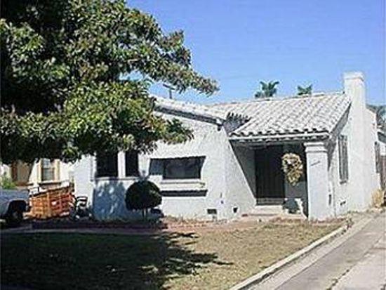 8846 Cimarron St, Los Angeles, CA 90047