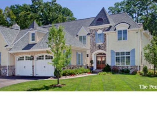 214 Valley Ridge Rd, Haverford, PA 19041
