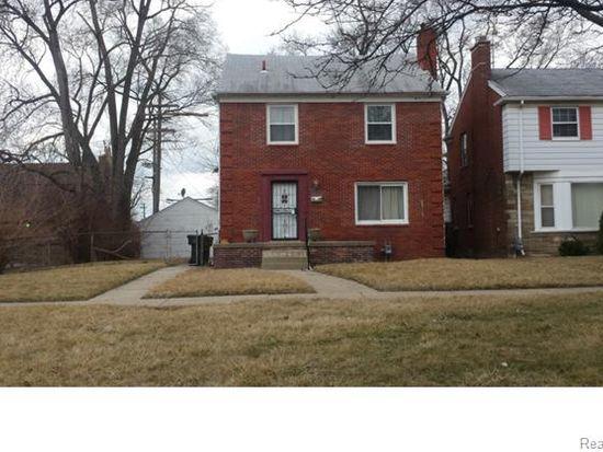 16127 Whitcomb St, Detroit, MI 48235