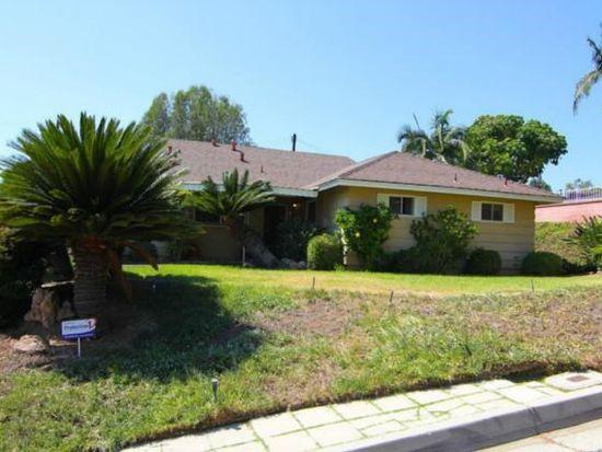 9915 Bacanora Ave, Whittier, CA 90603