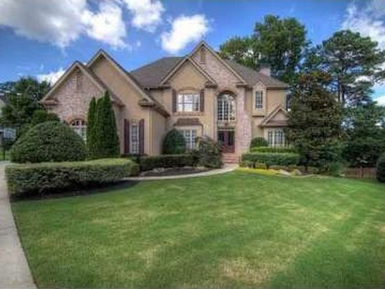6060 Gaineswood Dr, Roswell, GA 30076