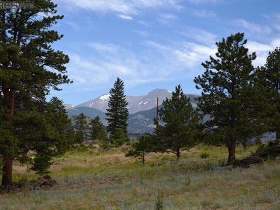 1795 Silver Tree Ln, Estes Park, CO 80517