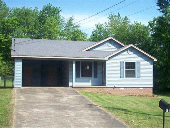 57 Roxy Cv, Jackson, TN 38301