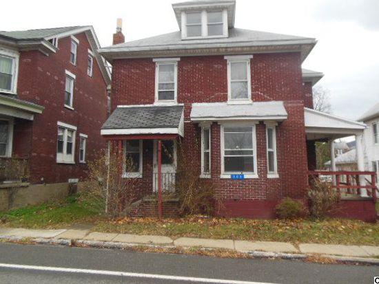 302 S State Rd, Marysville, PA 17053