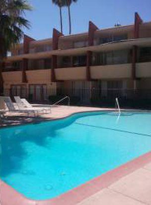 722 E San Lorenzo Rd APT 14, Palm Springs, CA 92264