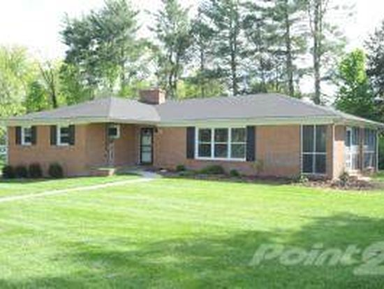 6 Barger Dr, Lexington, VA 24450