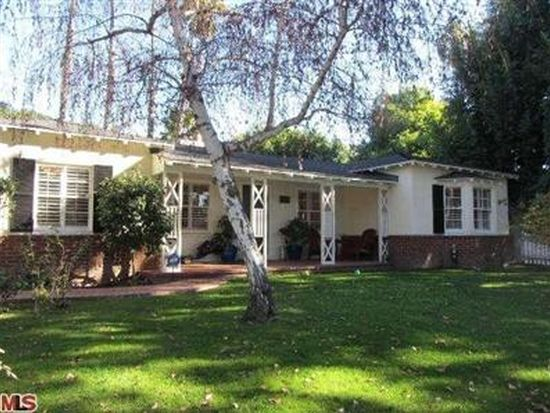 4248 Babcock Ave, Studio City, CA 91604