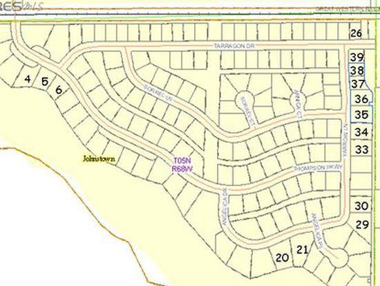 4349 Yarrow Ln, Loveland, CO 80534